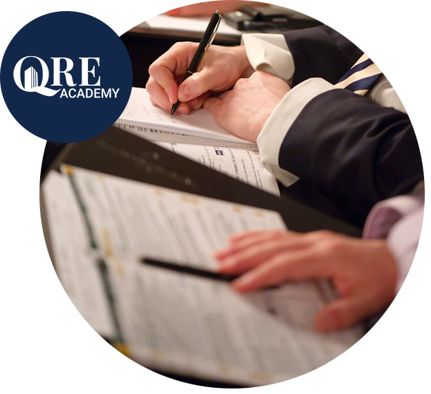 QRE - Calidad Inmobiliaria - QRE Academy
